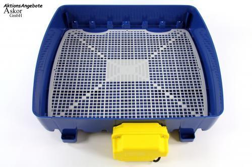 turn x automatic incubator hatching manual