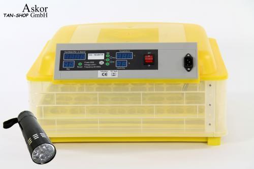 brutautomat vollautomatisch